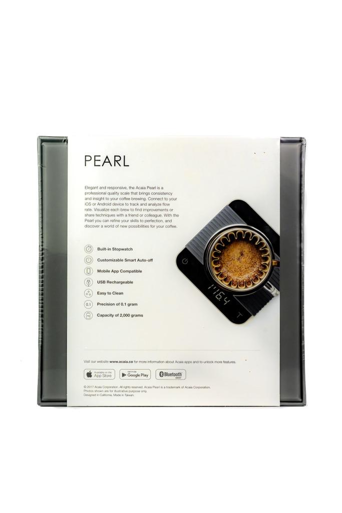 Acaia Pearl