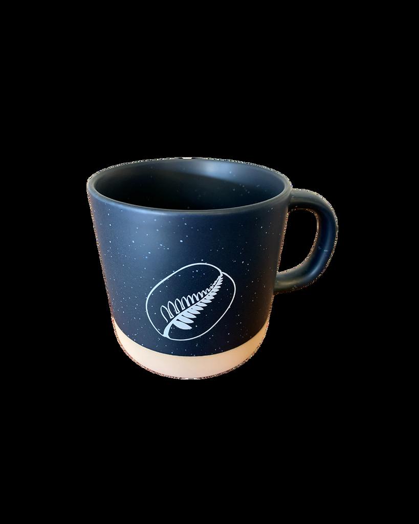 CFCR Clay 11 oz Speckled Mug