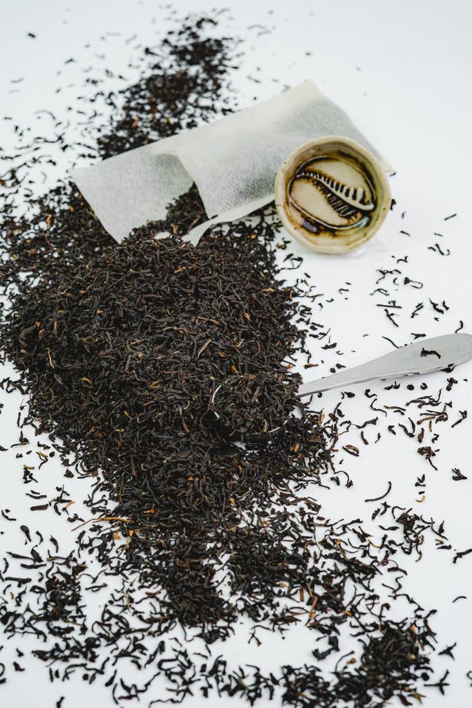 Organic Kandy Black Tea 4oz