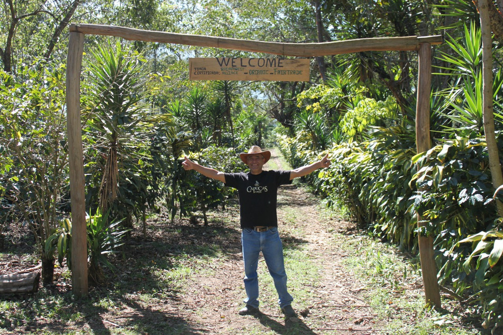 Los Popitos Honduras
