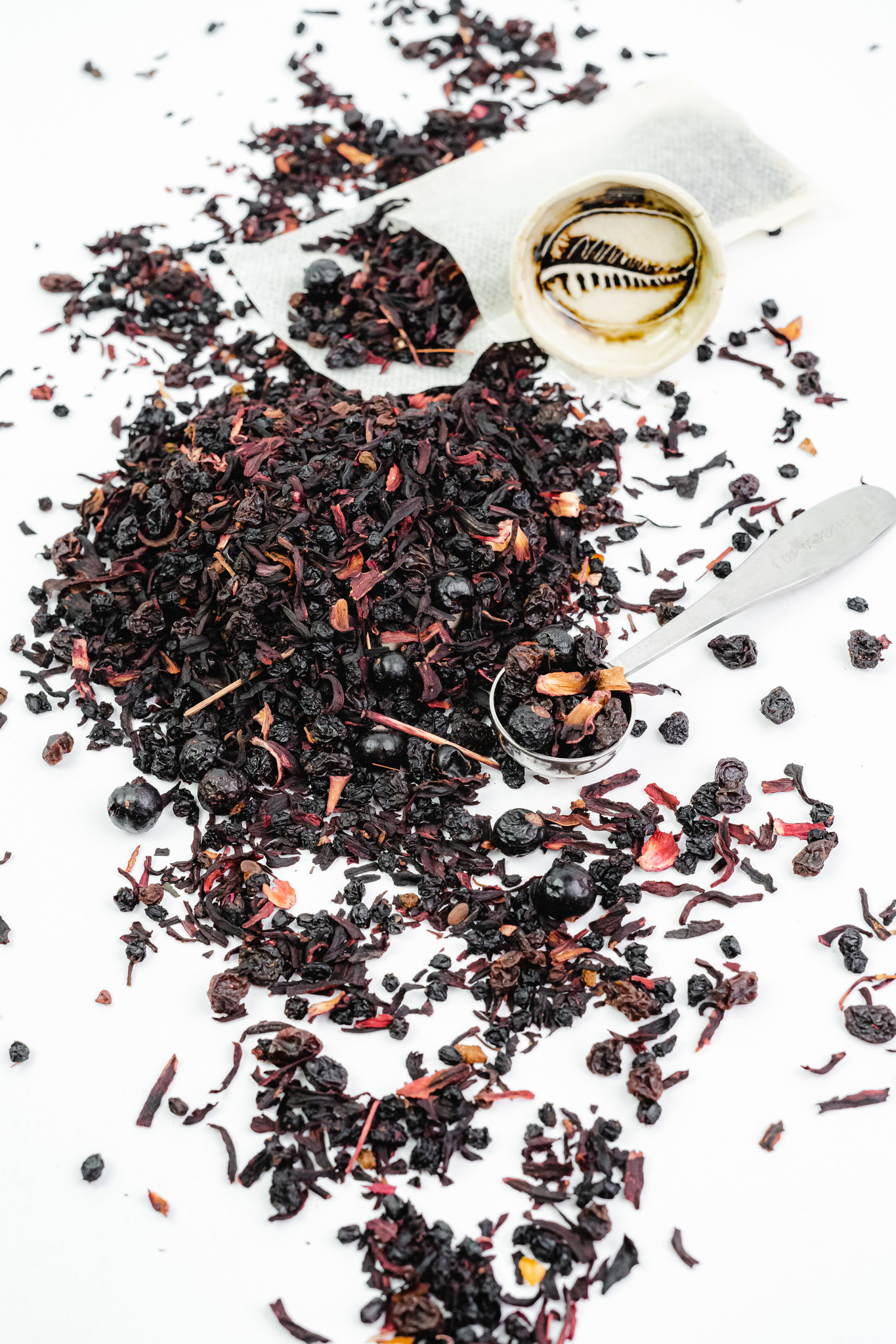 Mary Berry Fruit Tea 4oz