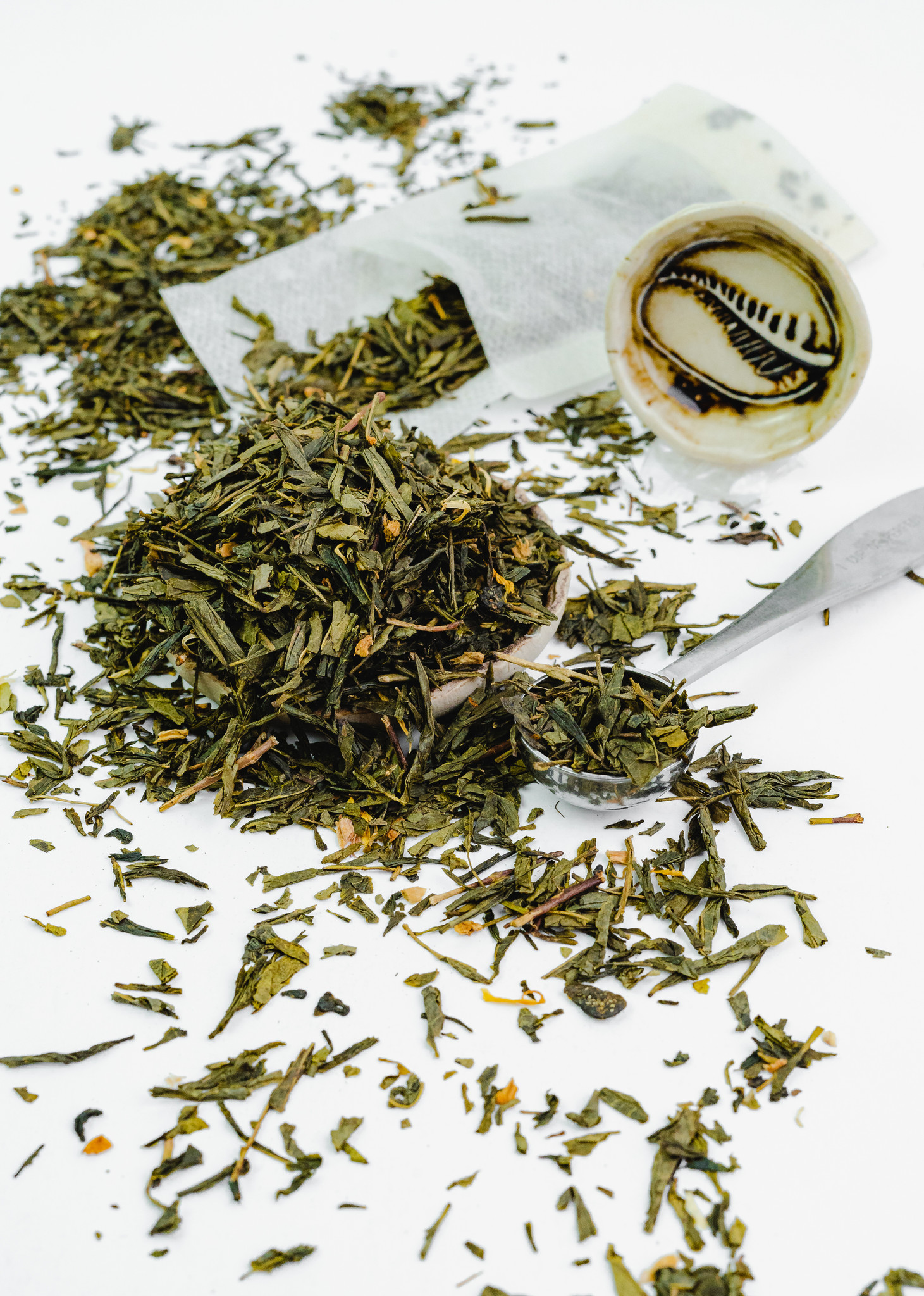 Little Green Dragon tea 4oz
