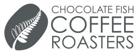 Chocolate Fish Coffee Roasters
