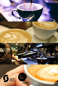 SCA Coffee Skills Program - Barista Foundations
