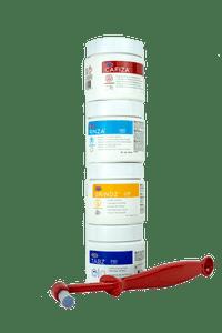 Urnex Cafe Starter Kit