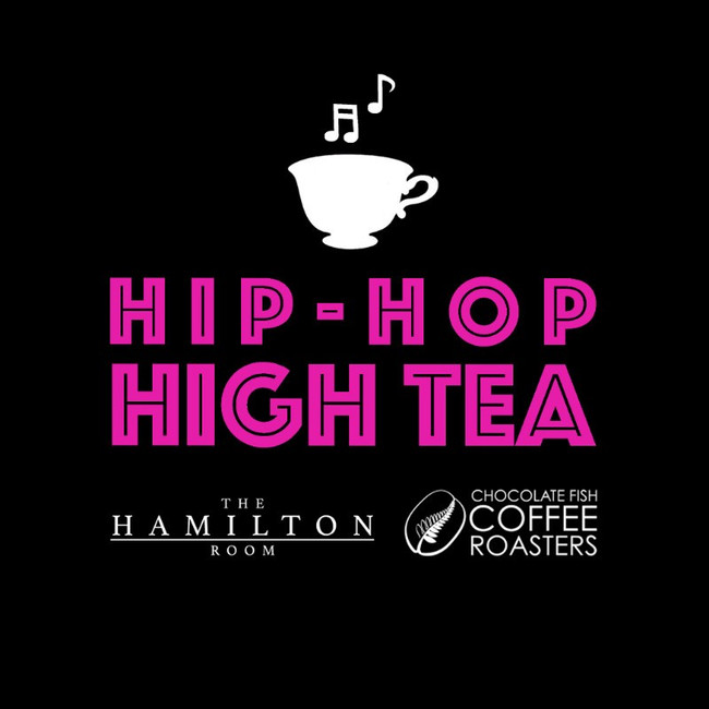 Mothers Day Tea at The Hamilton Room