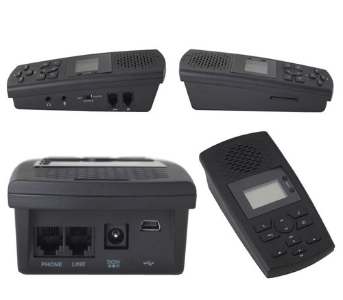 SD Telephone Recorder