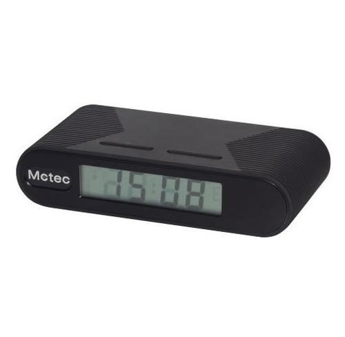 LawMate® PV-FM20i HDWi Alarm Clock Hidden Camera
