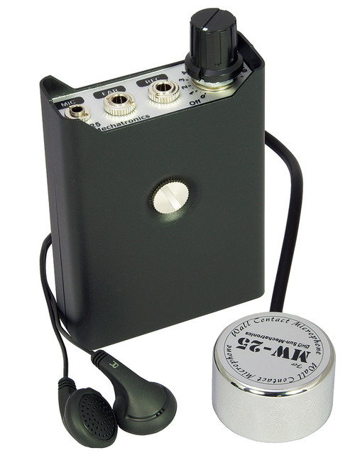 MW-25 Contact Microphone