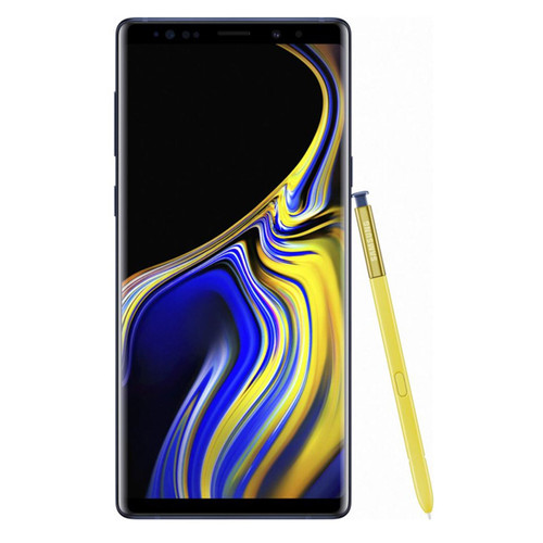 Galaxy Note 9 - Monitored Spy Phone