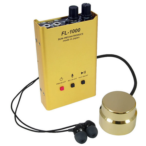 FL-1000 - Contact Microphone