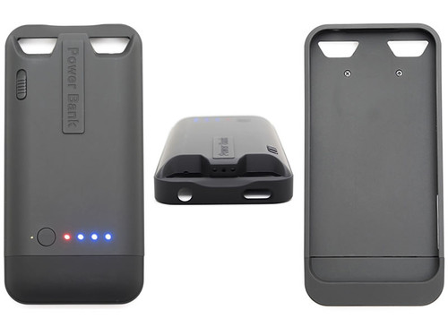 LawMate® PV-IP45 | iPhone PowerBank Camera-DVR