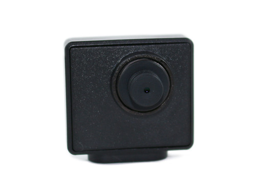 LawMate® CMD-BU13LX | Button Camera Kit - Digital
