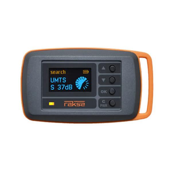RAKSA iDet - Professional RF Detector