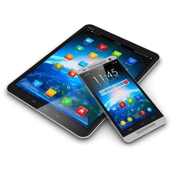 Phone / Tablet GPS Tracker - Application
