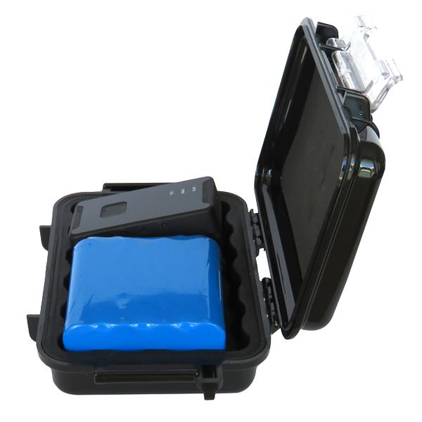 S300 SuperKit - Long Life Waterproof Magnetic GPS Tracker