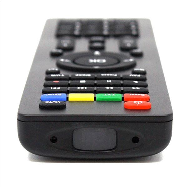 LawMate® PV-RC10FHD TV Remote Hidden Spy Camera DVR