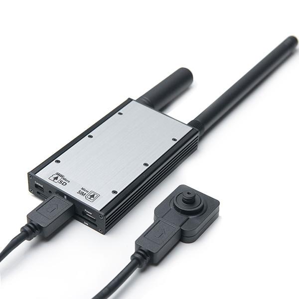 4G 1080P Hidden Camera Kit - Portable