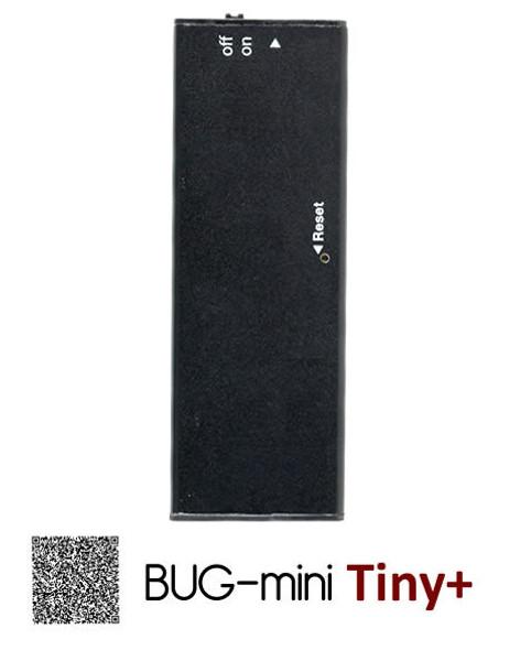 BUG-Mini A75 Audio Recorder