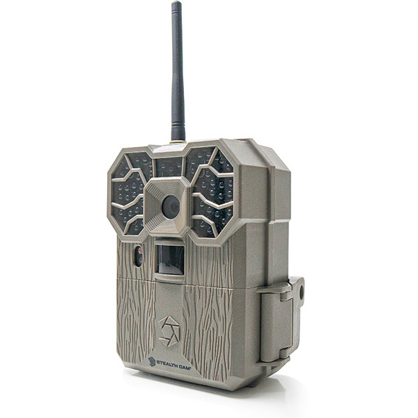 Stealth Cam GXW-Wireless Trail Camera