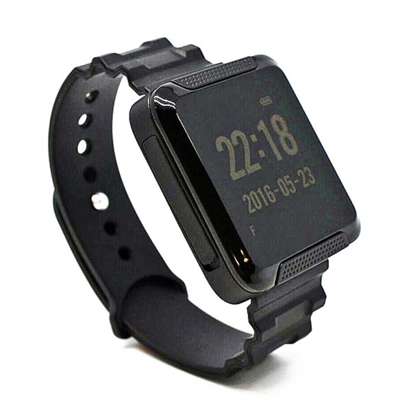 LawMate® PV-WT10 Camera DVR - Smart Watch