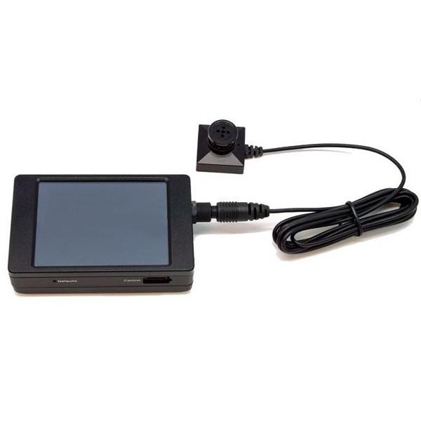 LawMate® PV-500NP Bundle (Neo PRO DVR and Camera Bundle)