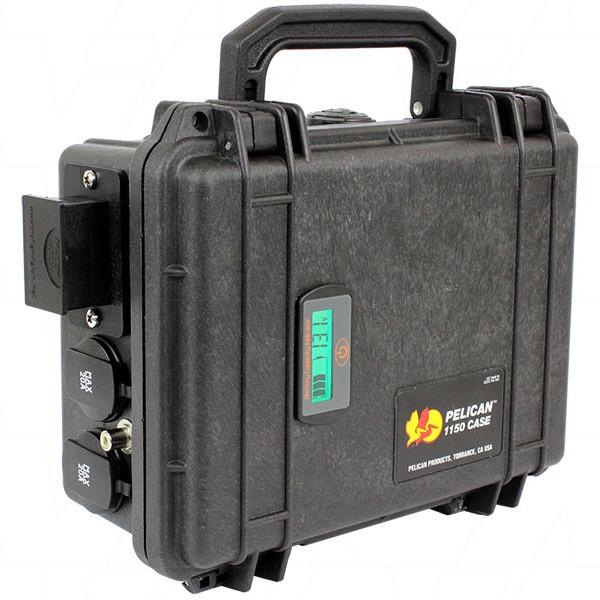 ESS30 - Tactical Portable Power - LiFePO4