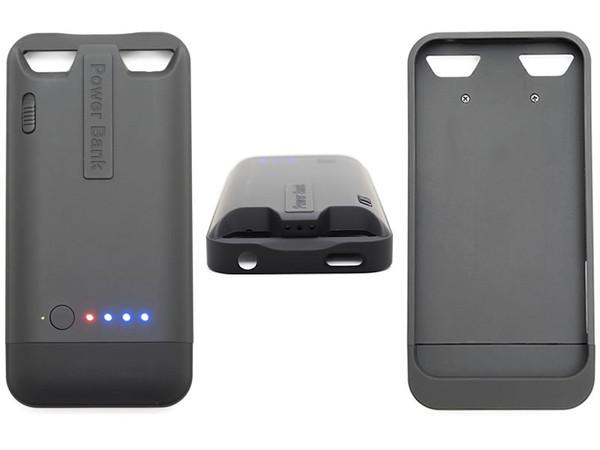 LawMate® PV-IP45 | iPhone PowerBank Camera-DVR