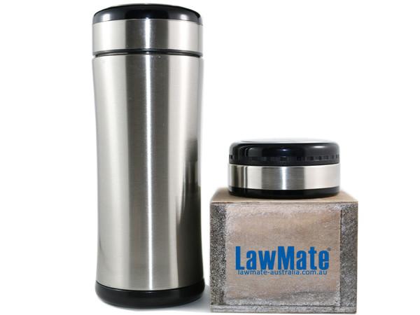LawMate® PV-LD12   Thermos Camera-DVR