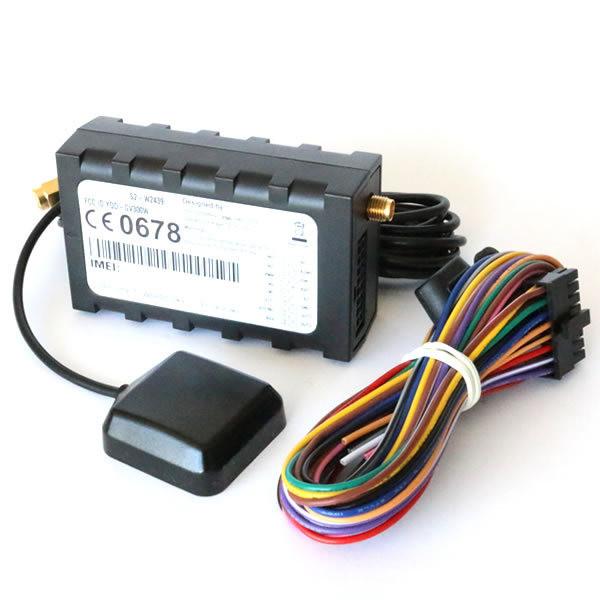 W300 - 3G Vehicle GPS Tracker