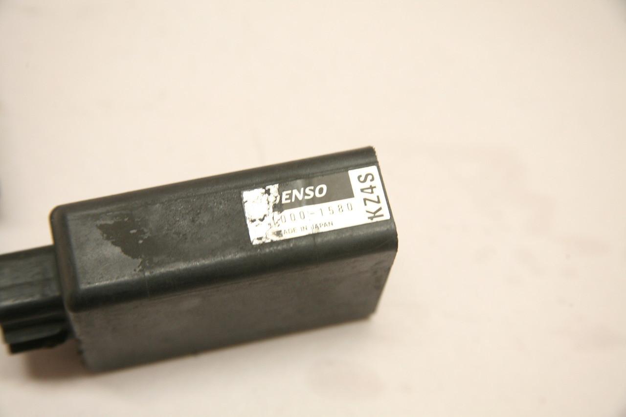 CR125 2001 KZ4S Honda CDI Unit #17
