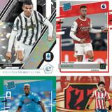 2020-21 Panini Chronicles Soccer Cards Checklist