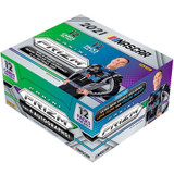 2021 Panini Prizm Racing NASCAR Cards