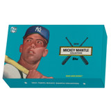 2021 Topps Mickey Mantle Collection Baseball Cards