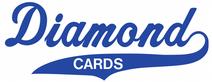 Diamond Cards Online Store