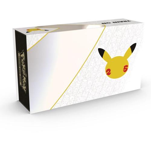 Pokemon Celebrations Ultra Premium Collection Box