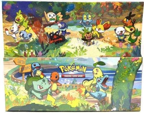 Pokemon Celebrations Mini Tin - 8 Tin Display Box