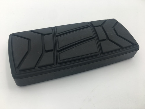 LARGE BRAKE PEDAL FOR ALL SPYDERS