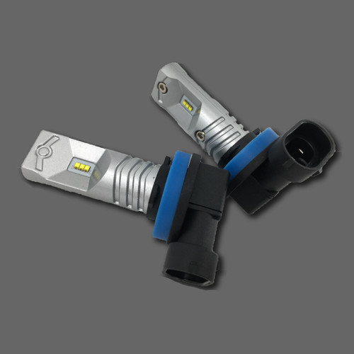 RT 2010 TO CURRENT ULTRA BRIGHT LED FOGLIGHTS 1-PAIR (SPY221)