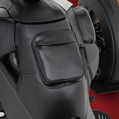 TANK POUCH FOR CAN AM RYKER