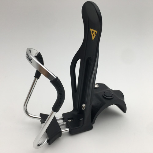 2015-UP F3 & 2020-UP RT TOP CUFF by Lamonster Garage. The Top CUFF allows you to mount other features such as the XL QUICK GRIP PHONE HOLDER or USB power, bringing your devices up to your handlebars.