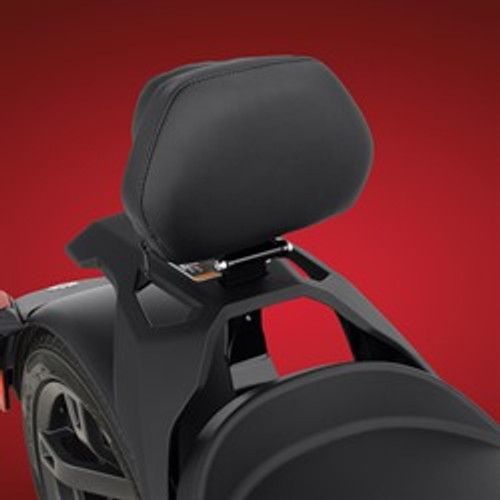 SMARTMOUNT BACKREST FOR CAN-AM RYKER BY SHOWCHROME