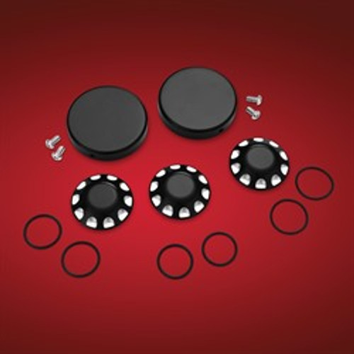 Axle Caps for Can-Am Ryker