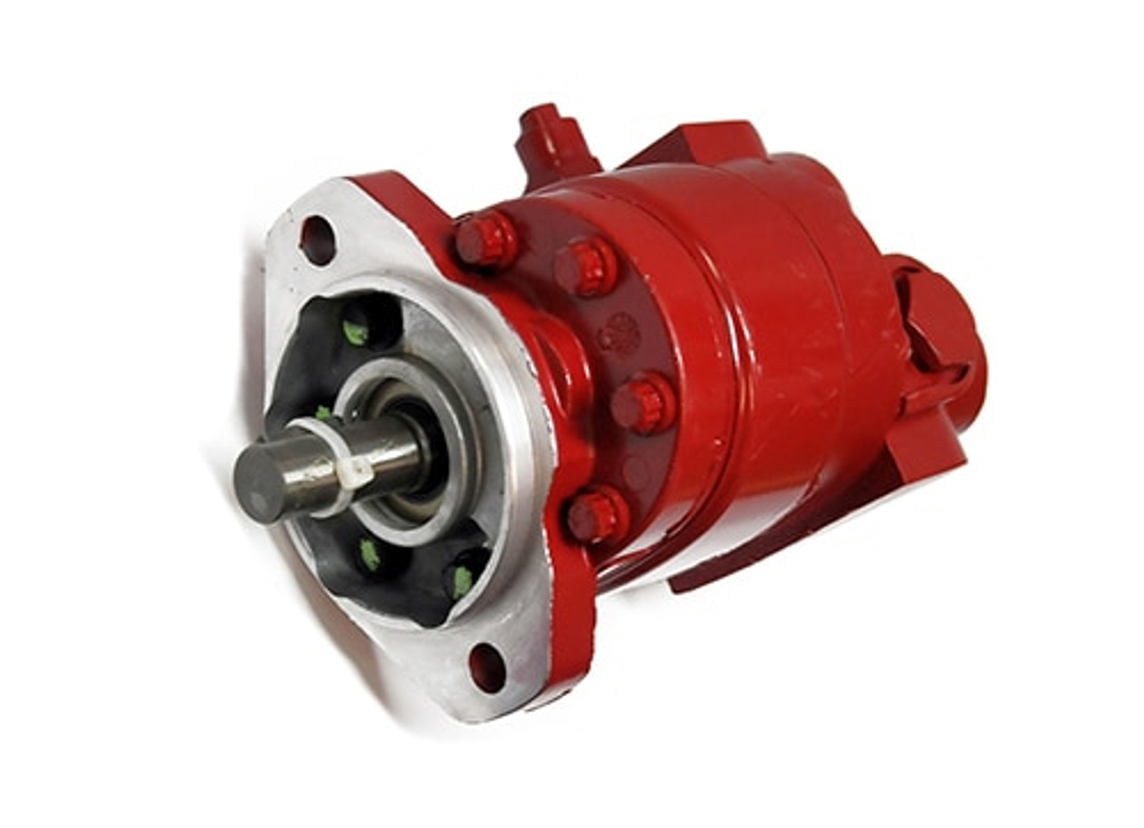 529555 Hydraulic Pump, Straight Shaft