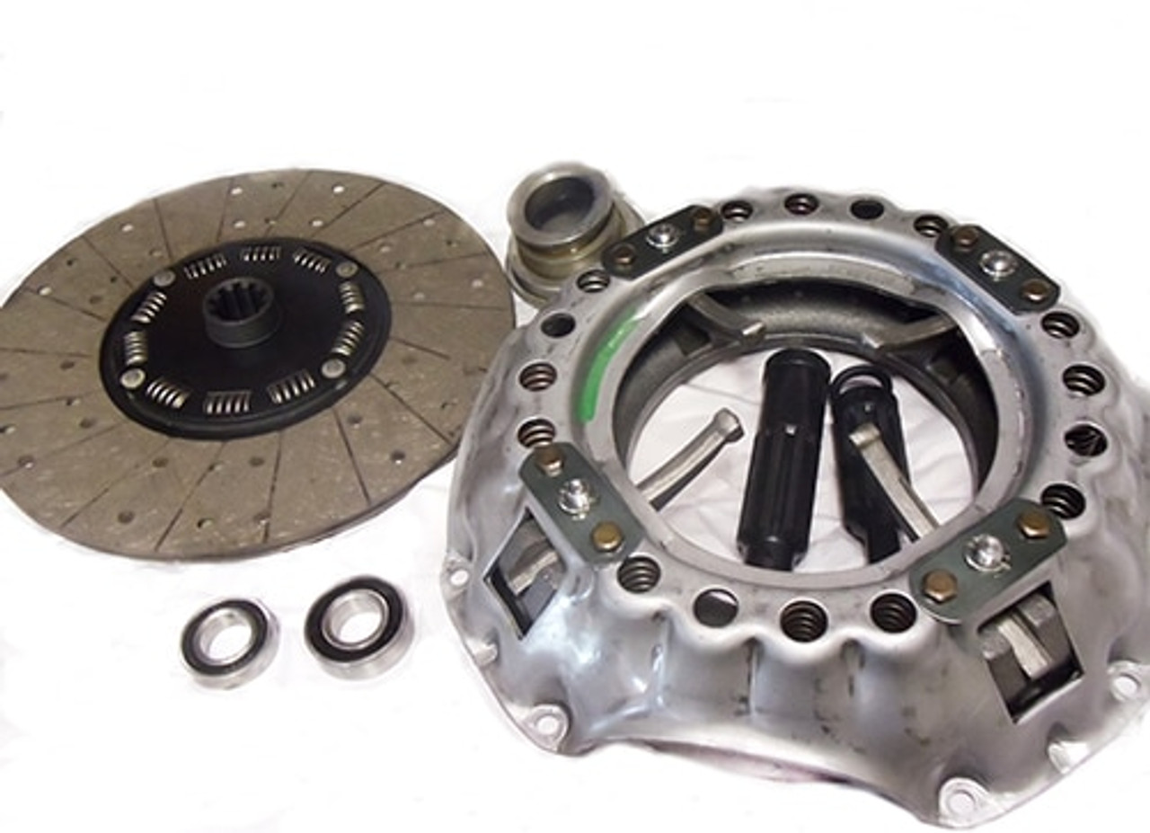 SBS Clutch Kit