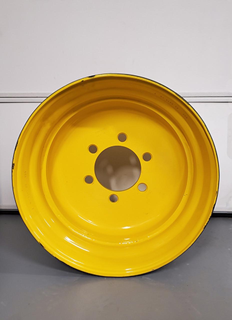 Super Single Conversion 6 Hole Rim for 445/50R 22.5 Tire