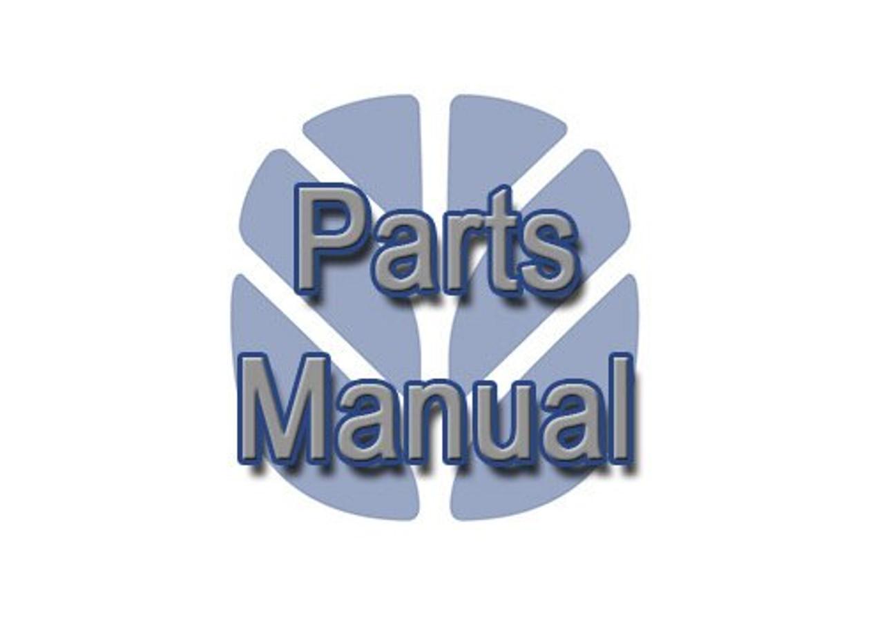NH 1049 Parts Manual