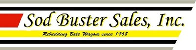 Sod Buster Sales, Inc.