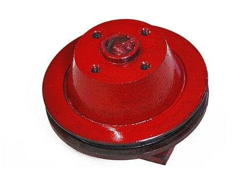 500604 Pulley, Fan Bearing