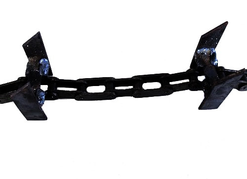 513439 Cross Conveyor Chain